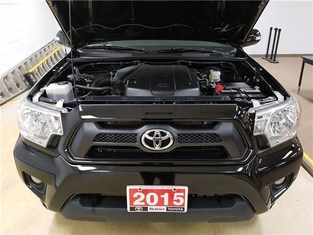 2015 Toyota Tacoma V6 (Stk: 185149) in Kitchener - Image 20 of 21