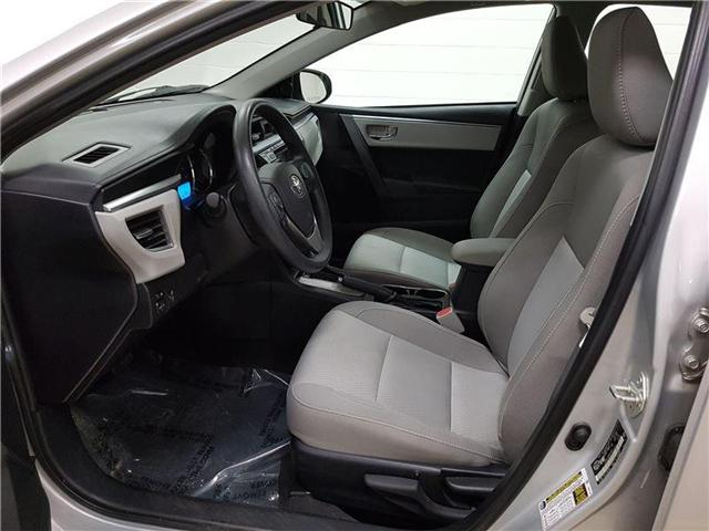 2015 Toyota Corolla LE (Stk: 185366) in Kitchener - Image 2 of 21