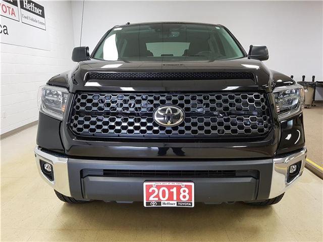 2018 Toyota Tundra SR5 Plus 5.7L V8 (Stk: 185376) in Kitchener - Image 7 of 22