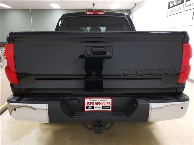 2018 Toyota Tundra SR5 Plus 5.7L V8 (Stk: 185376) in Kitchener - Image 8 of 22