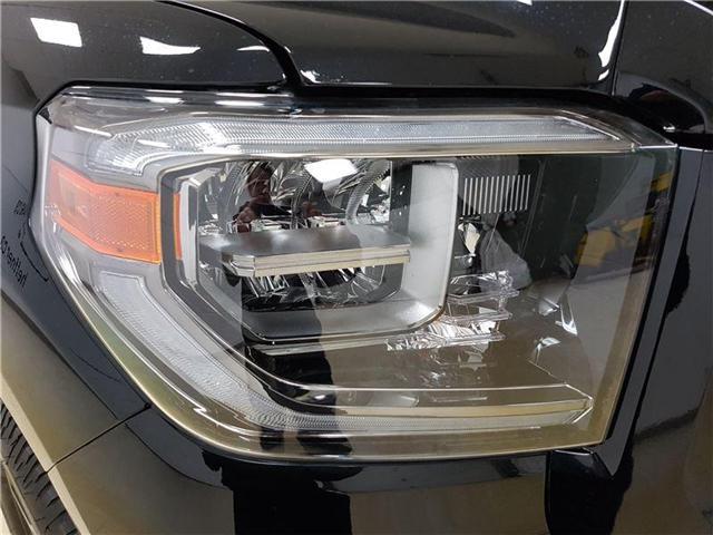 2018 Toyota Tundra SR5 Plus 5.7L V8 (Stk: 185376) in Kitchener - Image 11 of 22