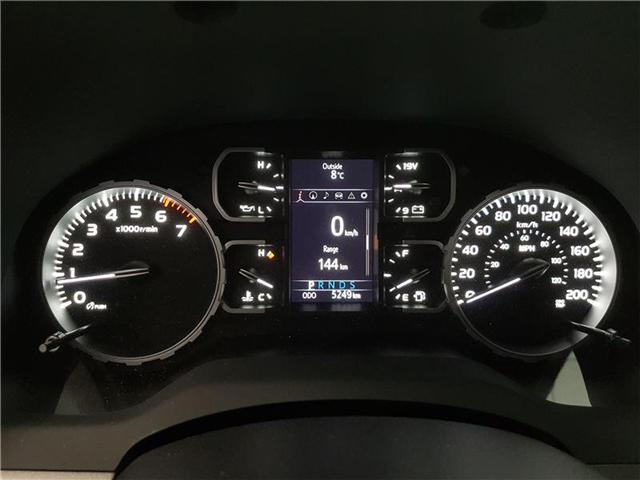 2018 Toyota Tundra SR5 Plus 5.7L V8 (Stk: 185376) in Kitchener - Image 13 of 22
