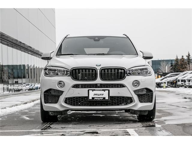 2016 BMW X5 M  (Stk: P11503B) in Vaughan - Image 2 of 19