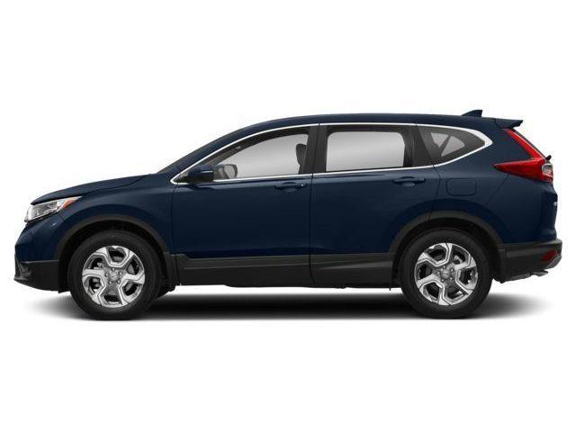 2018 Honda CR-V EX (Stk: 8123769) in Brampton - Image 2 of 9