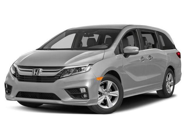2018 Honda Odyssey EX (Stk: 8511552) in Brampton - Image 1 of 9