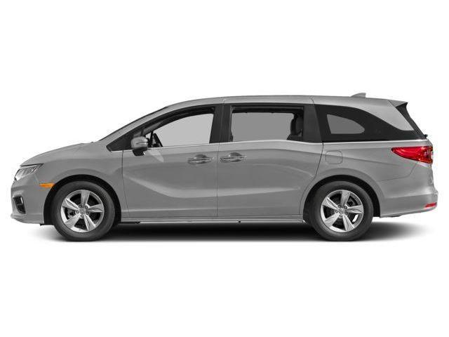 2018 Honda Odyssey EX (Stk: 8511552) in Brampton - Image 2 of 9