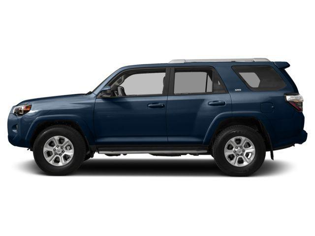 2018 Toyota 4Runner SR5 (Stk: N18336) in Timmins - Image 2 of 9