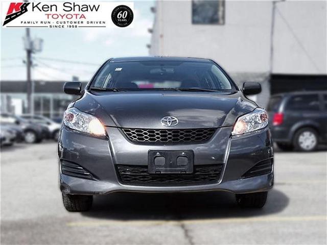 2014 Toyota Matrix Base (Stk: 15058A) in Toronto - Image 1 of 12