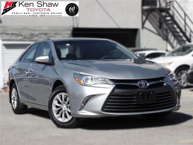 2017 Toyota Camry LE (Stk: 15114A) in Toronto - Image 2 of 18