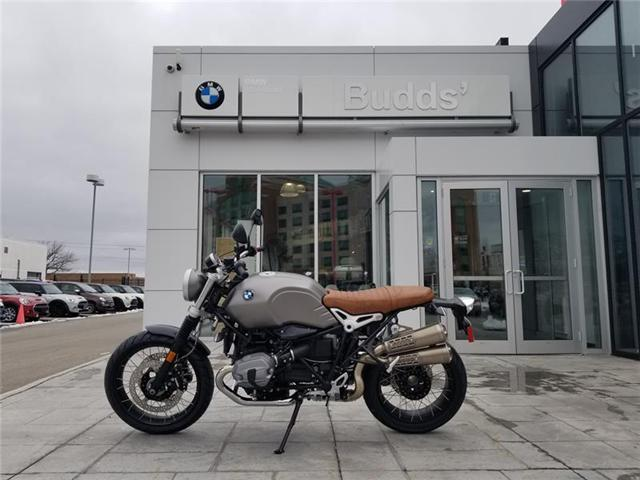 2018 BMW RnineT Scrambler (Stk: M069109) in Oakville - Image 1 of 11