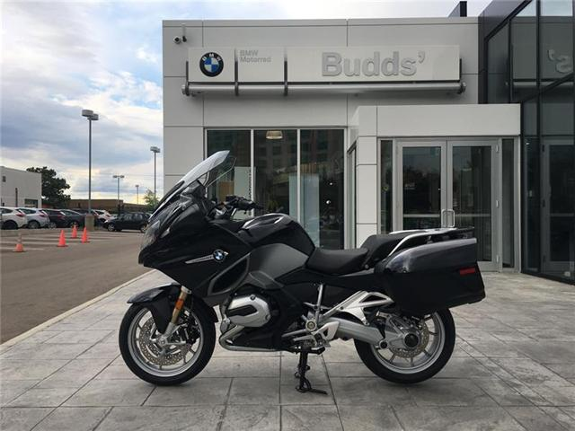 2018 BMW R1200RT  (Stk: M069601) in Oakville - Image 1 of 12