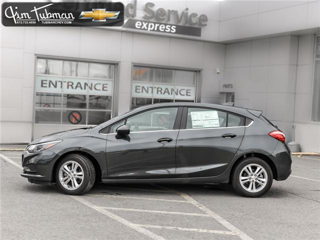 2018 Chevrolet Cruze LT Auto (Stk: 180711) in Ottawa - Image 2 of 21