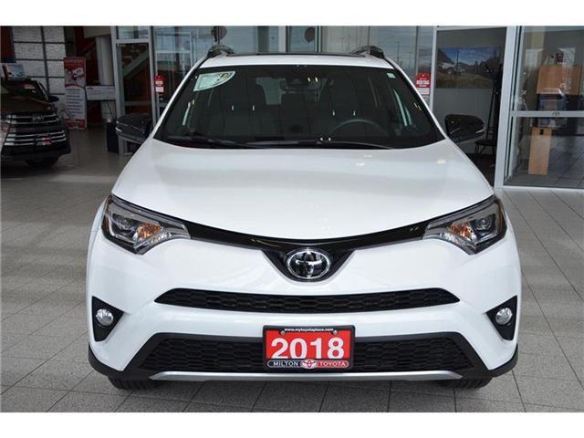 2018 Toyota RAV4  (Stk: 706587) in Milton - Image 2 of 46