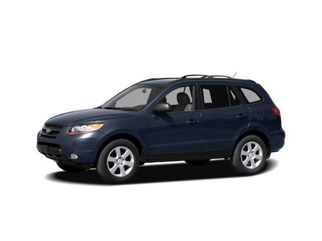 2009 Hyundai Santa Fe Limited (Stk: 81903A) in Edmonton - Image 1 of 1
