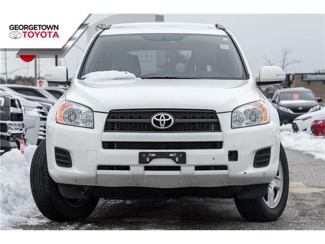 2012 Toyota RAV4 Base (Stk: 12-55696) in Georgetown - Image 2 of 20