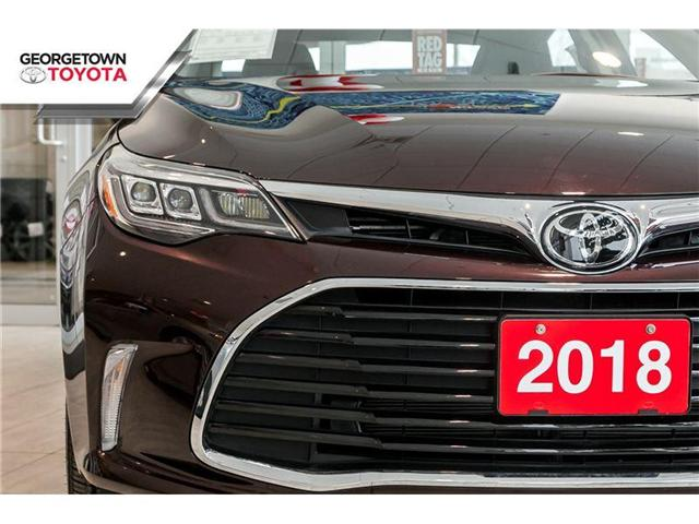2018 Toyota Avalon Limited (Stk: 18-69680GP) in Georgetown - Image 2 of 18