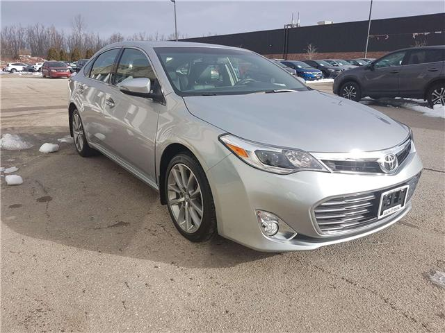 2015 Toyota Avalon XLE (Stk: U00797) in Guelph - Image 1 of 29
