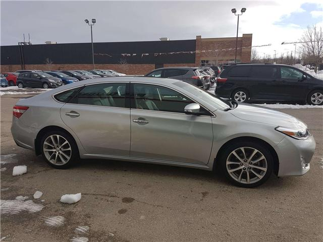 2015 Toyota Avalon XLE (Stk: U00797) in Guelph - Image 2 of 29