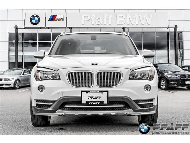 2015 BMW X1 xDrive28i (Stk: 20024A) in Mississauga - Image 2 of 21