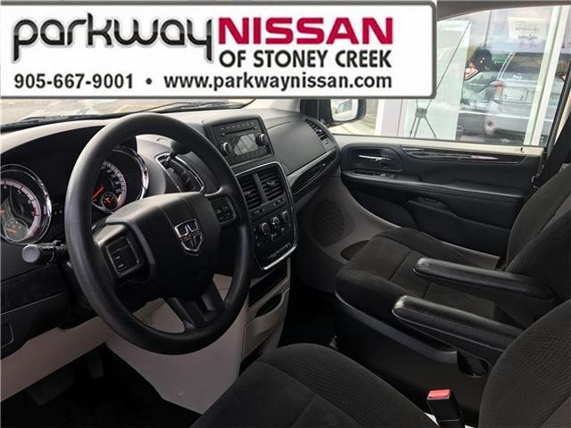 2012 Dodge Grand Caravan SE/SXT (Stk: N1258) in Hamilton - Image 9 of 16