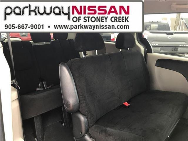 2012 Dodge Grand Caravan SE/SXT (Stk: N1258) in Hamilton - Image 11 of 16
