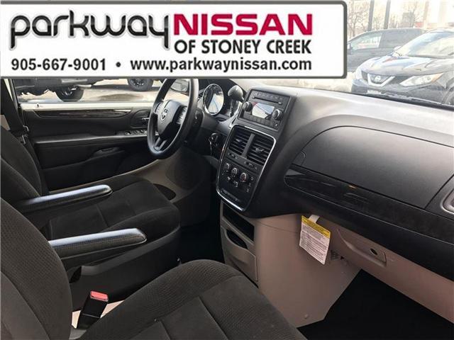 2012 Dodge Grand Caravan SE/SXT (Stk: N1258) in Hamilton - Image 12 of 16