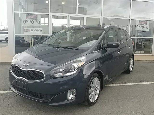 2015 Kia Rondo EX (Stk: 18175A) in New Minas - Image 1 of 22