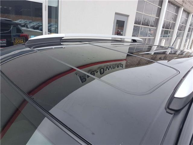 2015 Toyota RAV4 XLE (Stk: U00649) in Guelph - Image 10 of 30