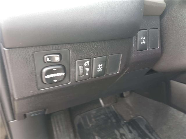 2015 Toyota RAV4 XLE (Stk: U00649) in Guelph - Image 13 of 30