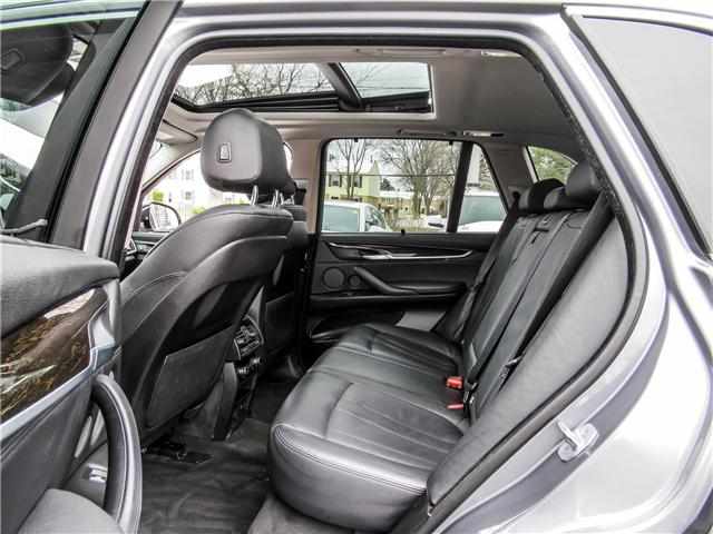2014 BMW X5 35i (Stk: P8271) in Thornhill - Image 14 of 27