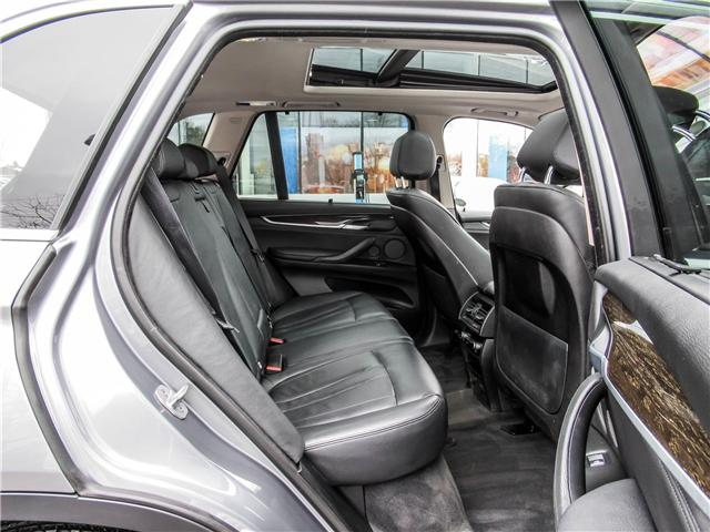 2014 BMW X5 35i (Stk: P8271) in Thornhill - Image 17 of 27