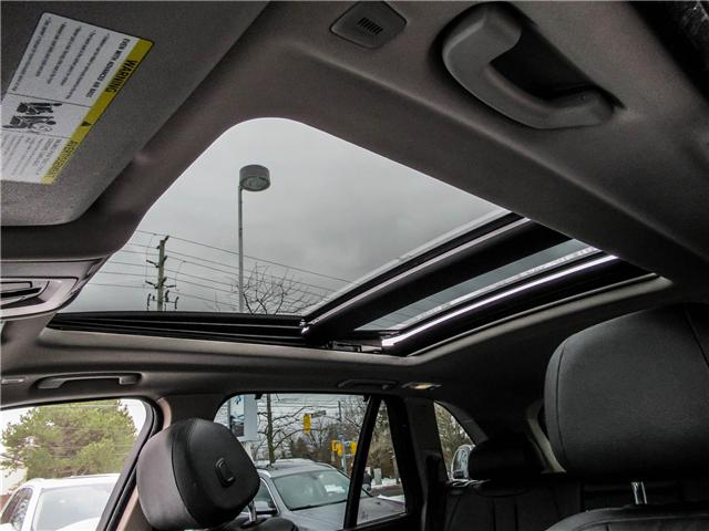 2014 BMW X5 35i (Stk: P8271) in Thornhill - Image 23 of 27