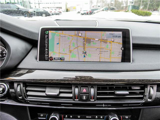2014 BMW X5 35i (Stk: P8271) in Thornhill - Image 25 of 27