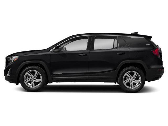 2018 GMC Terrain SLE (Stk: G8L065T) in Mississauga - Image 2 of 9