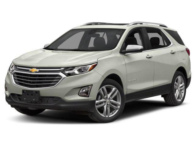 2018 Chevrolet Equinox Premier (Stk: T8L202) in Mississauga - Image 1 of 9