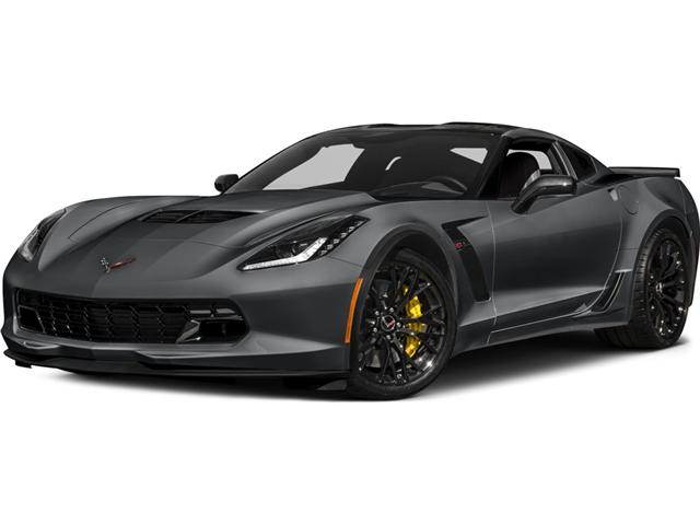 2019 Chevrolet Corvette Z06 (Stk: 601135) in Richmond Hill - Image 1 of 1