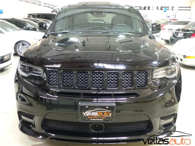 2017 Jeep Grand Cherokee  (Stk: NP4564) in Vaughan - Image 2 of 30