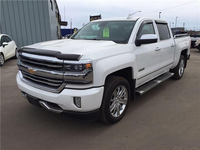 2016 Chevrolet Silverado 1500 High Country (Stk: 3486O) in Thunder Bay - Image 5 of 18