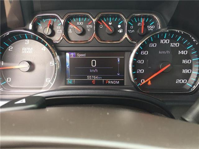 2016 Chevrolet Silverado 1500 High Country (Stk: 3486O) in Thunder Bay - Image 12 of 18