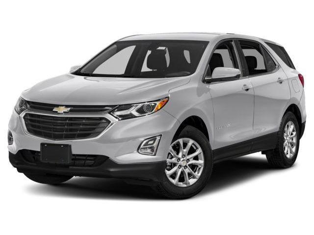 2018 Chevrolet Equinox LT (Stk: 18EQ202) in Toronto - Image 1 of 9