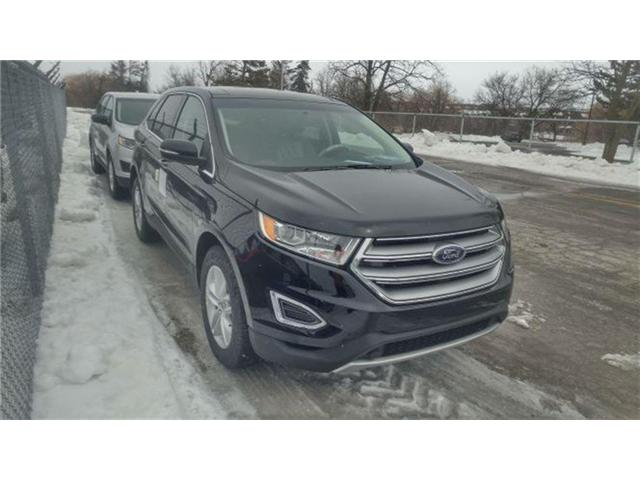 2018 Ford Edge SEL (Stk: 18ED1343) in Unionville - Image 1 of 12
