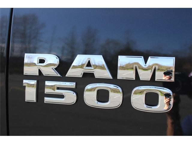 2018 RAM 1500 ST (Stk: S253392) in Courtenay - Image 30 of 30