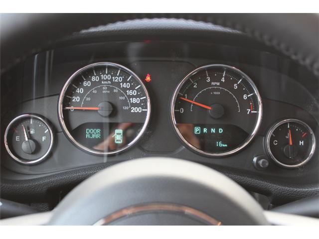 2018 Jeep Wrangler JK Unlimited Sahara (Stk: L863695) in Courtenay - Image 18 of 30