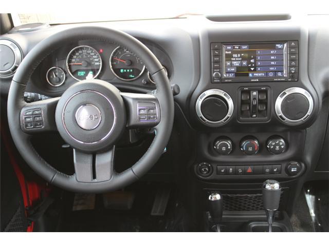 2018 Jeep Wrangler JK Unlimited Sahara (Stk: L863695) in Courtenay - Image 20 of 30