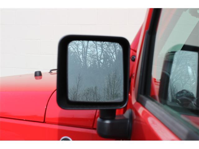 2018 Jeep Wrangler JK Unlimited Sahara (Stk: L863695) in Courtenay - Image 28 of 30