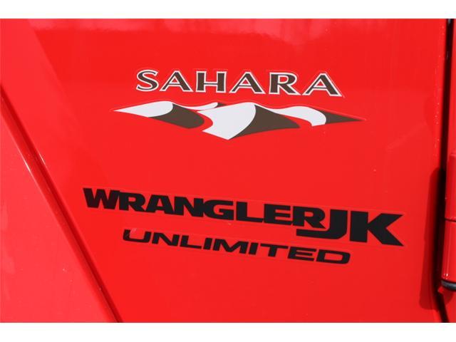 2018 Jeep Wrangler JK Unlimited Sahara (Stk: L863695) in Courtenay - Image 29 of 30