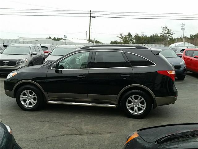 2011 Hyundai Veracruz GL (Stk: 17063A) in Hebbville - Image 2 of 21