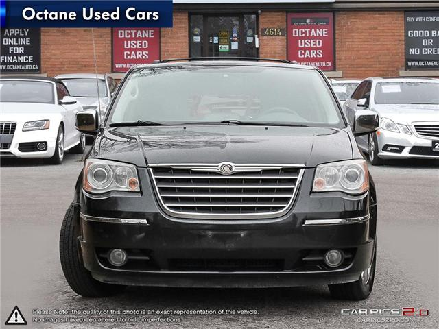2008 Chrysler Town & Country Limited (Stk: ) in Scarborough - Image 2 of 22