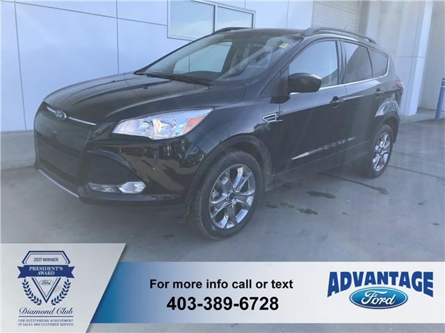 2015 Ford Escape SE (Stk: 5191) in Calgary - Image 1 of 10