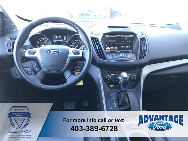 2015 Ford Escape SE (Stk: 5191) in Calgary - Image 2 of 10